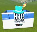 Planet Coaster - Hats