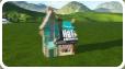 Fairytale Village Hat Shop icon