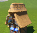 Fairytale Village Food Kiosk