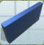 Plastic Wall 2m icon