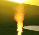 Special Effect - Flamethrower