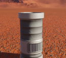 Ventilation Pipe 2m