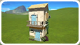 Pirate House - Small icon