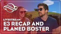Planet Coaster - E3 Recap and PlanEd Boster