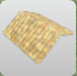 Tiled Roof Ridge icon