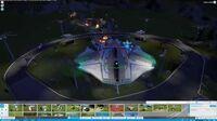 The UFO - Rotating Scenery Blueprints