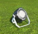 Colored Event Light