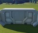 Launch Bay Doors