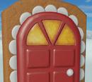Gingerbread Set - Door 7