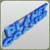 Planet Coaster Flat Sign - Large icon