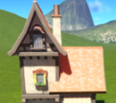 Village Shop 02 - Small