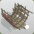 Shipwreck Hull icon