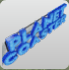 Planet Coaster Flat Sign - Small icon