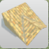Tiled Roof Gable End icon