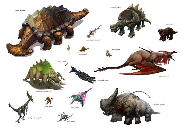 File:Grassland animals.jpg