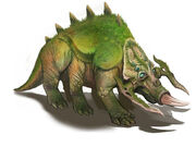 Greenback Rhino Concept Art1