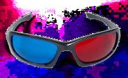 Conker's 3DGlasses 2