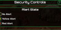 Centre de contrôle
