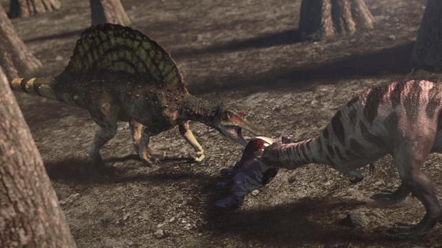 File:1x1 SpinosaurusFightingCarcharodontosaurus.png