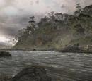 Onchopristis river