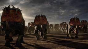 1x3 CentrosaurusHerd