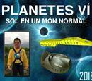 Planetes VI: Solo in un mondo normale