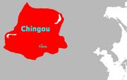 Chingou