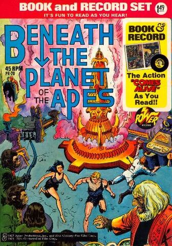 File:Beneath the Planet of the Apes (Power Records).JPG