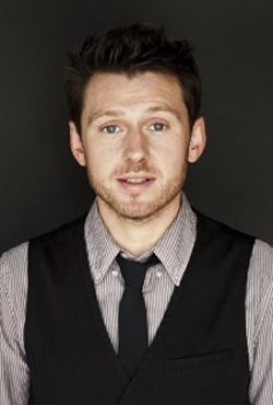 Keir O'Donnell
