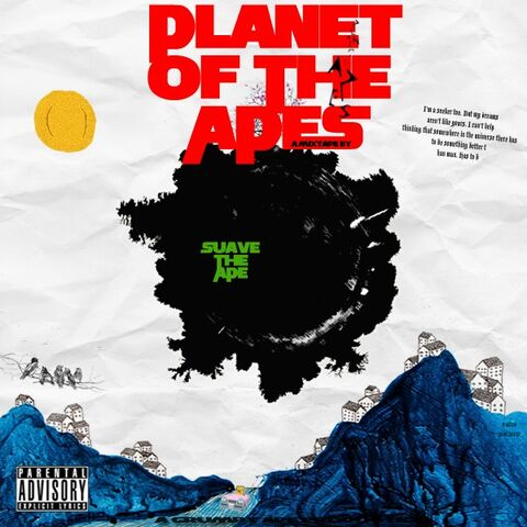 File:Suave The Ape - Planet Of The Apes Mixtape.jpg