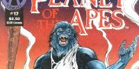 Planet of the Apes (Volume 1) 17