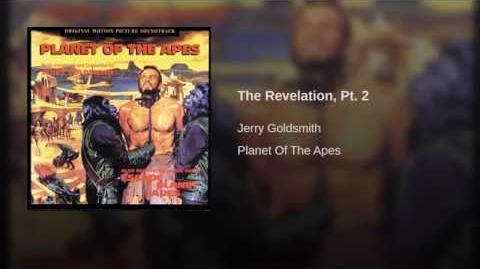 The Revelation, Pt. 2