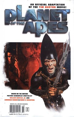 File:Planet Of The Apes (2001) Graphic Novel2.jpg
