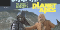 The Primate Directive Issue 4