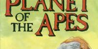 Planet of the Apes (Volume 1) 8
