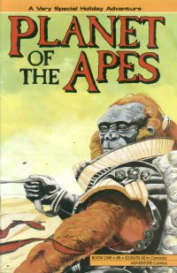Planet of the Apes 8