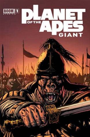 File:Planet of the Apes Giant Page 01.jpg