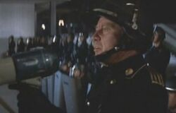 Riot Control Commander
