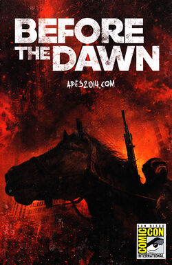 Comics-before-the-dawn 1