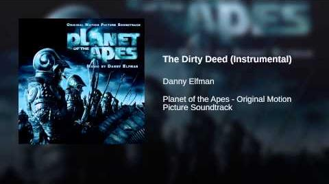 The Dirty Deed (Instrumental)