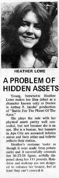 Herald Lowe