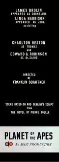 Screen Test titles