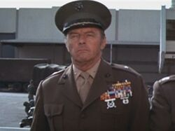 General Winthrop