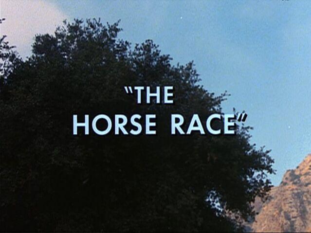 File:The Horse Race.JPG