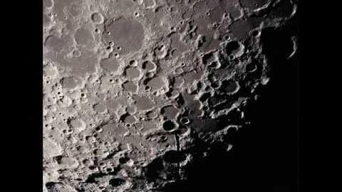 NASA Recordings - Apollo circles MOON sounds (so strange)