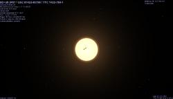 Star BD 20 2457