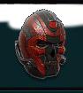 TR Heavy Helm IlluminatedSkull