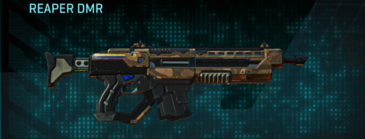 Indar plateau assault rifle reaper dmr