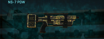 Indar highlands v1 smg ns-7 pdw