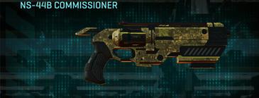 Indar highlands v2 pistol ns-44b commissioner